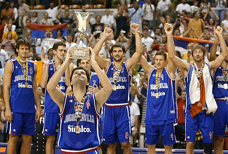 SerbiaYugoslavia