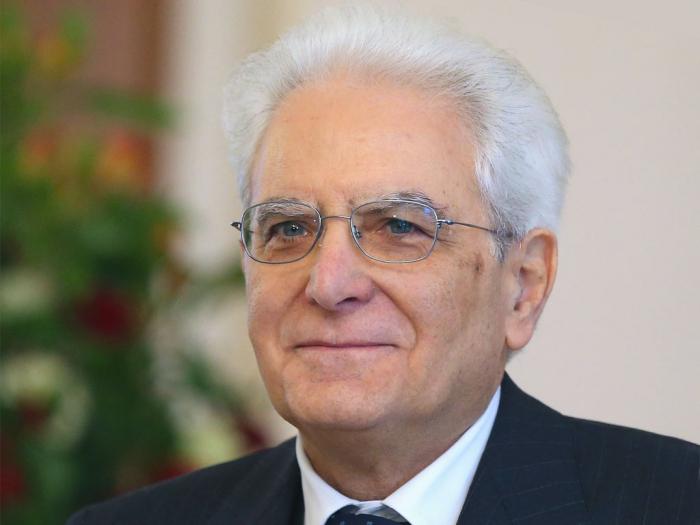 SergioMattarella